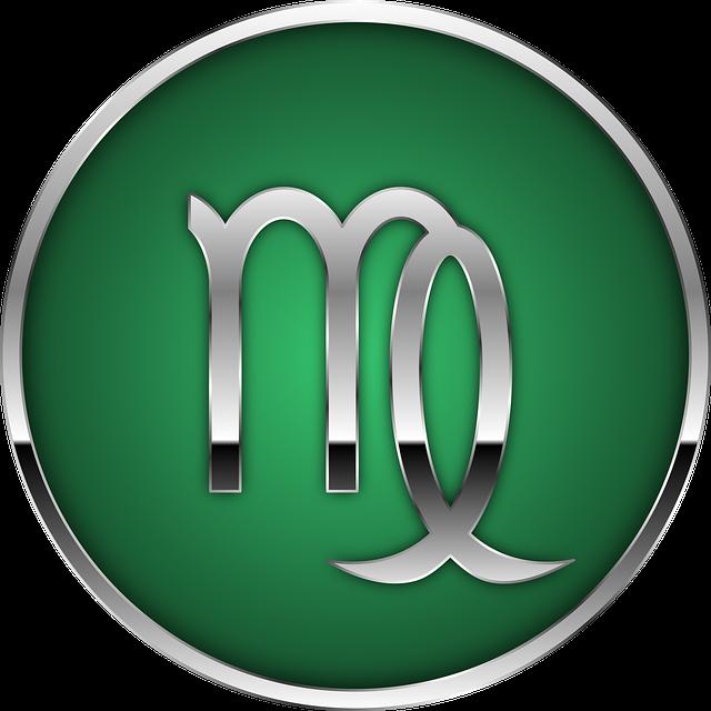 Tierrkeiszeichen Jungfrau